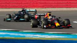 Motor racing-F1 stewards dismiss Red Bull's petition to review British GP collision