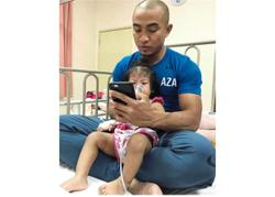 Old rivals Azizul and Kenny rekindle track duel