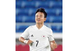 Kubo comes of age, leads Japan into last eight