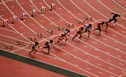 Azreen sprints to personal best in heats, Hup Wei fails to shine