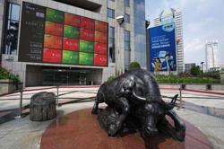 Indonesia bonds outperform regional peers