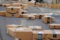 Amazon's pandemic bump fades as vaccinated shoppers venture out