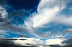 How clouds affect global warming, and vice versa