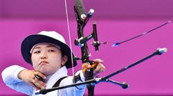 Olympics-Archery-Soaring heart rates laid bare on TV as archers okay new tech