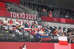 Without spectators, the Tokyo Games cuts its carbon footprint by 12.5%