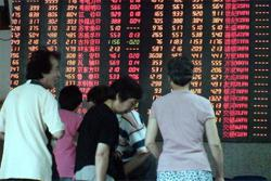 Asian shares extend losses, set for worst month since March 2020