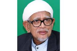 Hadi: Those against Perikatan fear its ability to solve conflicts in the country