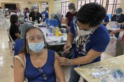 Palace: Over 7.8 million Filipinos fully vaccinated against Covid-19