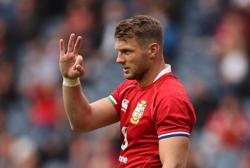 Rugby-Biggar to complete concussion tests on eve of second test