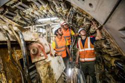 Gamuda Engineering, Bosch Rexroth to raise construction benchmark