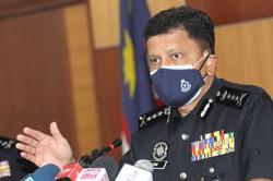 Police warns #Lawan organisers against violating SOP