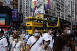 Hong Kong hopes US$600 vouchers will juice its economic recovery