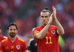 Soccer-Bale and Trippier to retain EU squad place in La Liga despite Brexit
