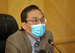 Deputy Health DG: Majority of fully vaccinated infected frontliners show mild symptoms