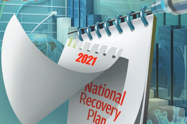 All hopes pinned on the National Recovery Plan