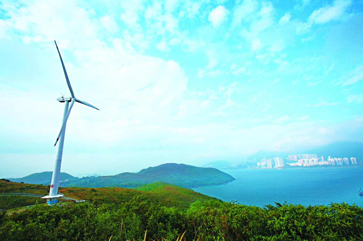 Lamma Island has two main villages that are connected by a scenic 5km hiking trail. Enjoy the view from Lamma Winds, where the wind turbines stand and touted the island's breeziest lookout point.