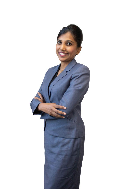 Dr Annamalar said TAVRs are gaining popularity as a less invasive option.