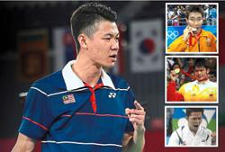 Zii Jia can learn from three legends who fell short in their debuts