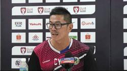 Perak coach: Show same fighting spirit against JDT