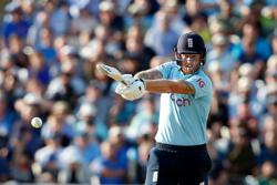 Cricket-England's Stokes to take 'indefinite break' for mental wellbeing, injury recovery