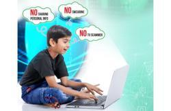 Schooled in dangers online