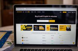 SC comes down hard on Binance over illegal ops