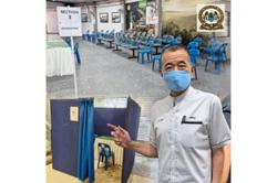 Jabs for seaport services staff