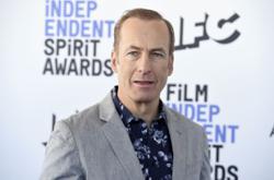 'Better Call Saul' star Bob Odenkirk had a 'small heart attack'