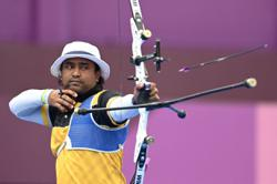 Olympics stint over for Khairul after losing to 'Mr Perfect'