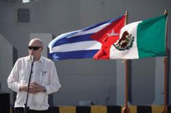 Cuba receives food, medicine donations from allies to ease crisis