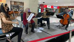 National Symphony Orchestra is bringing classical cheer to PPV centres