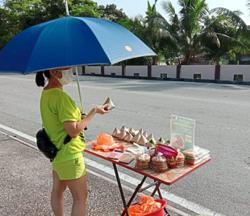 KL eatery's nasi lemak scheme helps needy families become entrepreneurs