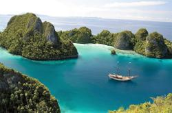 Indonesia exempts yachts from luxury tax for marine tourism
