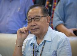 Go for organic pest control to reduce use of pesticides, Kitingan tells agropreneurs