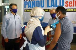 Sirim to help in development of Covid-19 vaccines