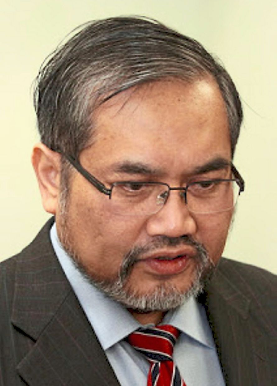 Dr Awang Bulgiba advises the public to adjust expectations of a 'normal' life and prepare for a long drawn-out battle against Covid-19. — Pic provided