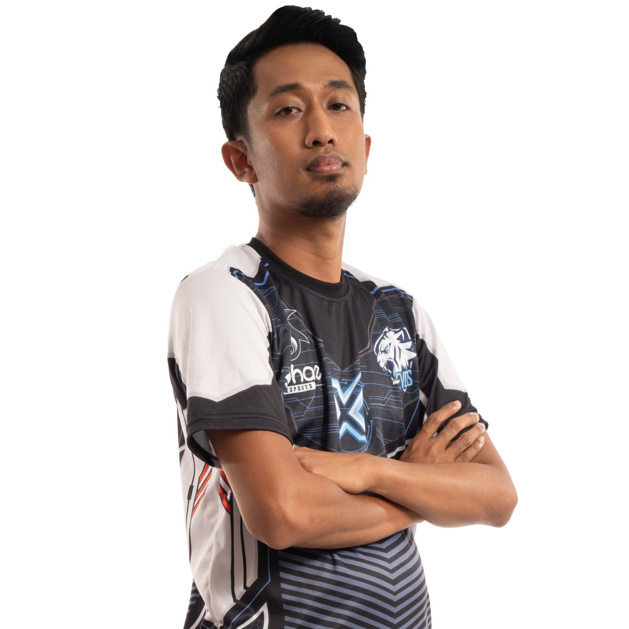 Muhammad Fadhil said fostering camaraderie is also crucial so the players can support each other during challenging moments. — Suhaz Esports