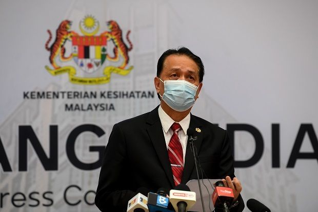 Postpone all Parliament activities over two-week period from July 29, says Health DG   The Star