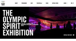 Olympic Agora virtual: where sports meets arts and culture
