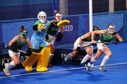 Olympics-Hockey-Ireland women take