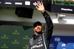 Motor racing-Hamilton rejects 'gamesmanship' claims in Hungarian GP pole fight
