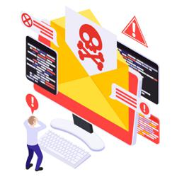 Standing up to ransomware