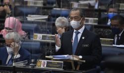 Parliament's permutations