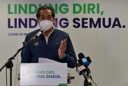 Walk-ins at selected PPV in Klang Valley starts tomorrow