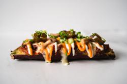 Curate Malaysian and Korean fusion dishes to win prizes