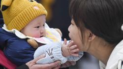 Chinese city offers subsidies to encourage families to have more children