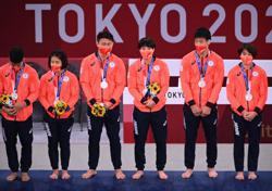 Olympic diversity push highlights Japan's struggles with change