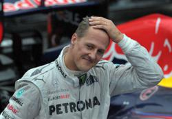 F1 champion Michael Schumacher gets a new documentary about his life