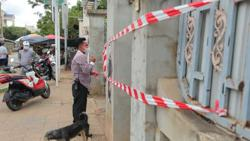 Cambodia's Covid-19 cases still rising as total now almost 78,000
