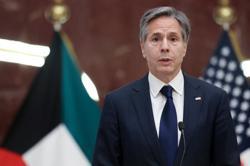US top diplomat Blinken to court South-East Asia in virtual meetings next week